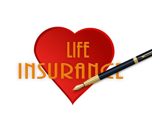 income for life account