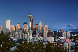 Picture of Seattle Washington